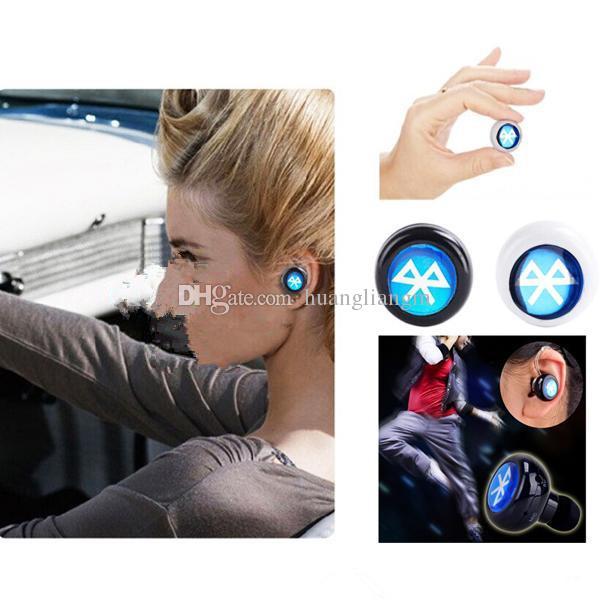 Neue Mini kleinste V4.0 In-Ohr Wireless Bluetooth Ohrhörer Stero Bluetooth Kopfhörer für iPhone 6 Samsung Galaxy s6 LG 002904