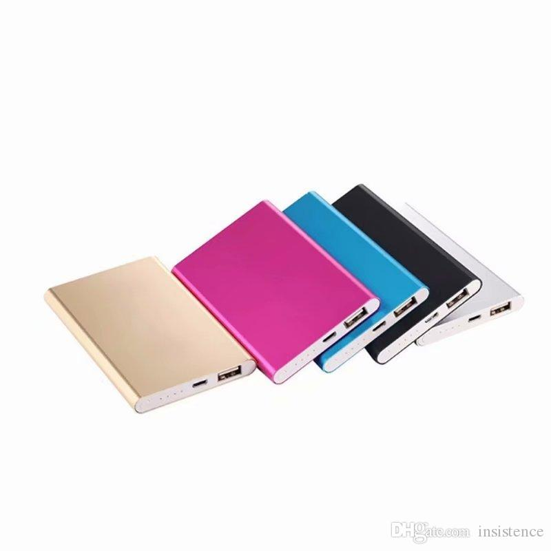 Collectibles Cadillac Latest Collection Of Slim 30000mah Power Bank Portable Ultra-thin Polymer Powerbank Battery Poverbank 20000mah With Led Light For Mobile Phone