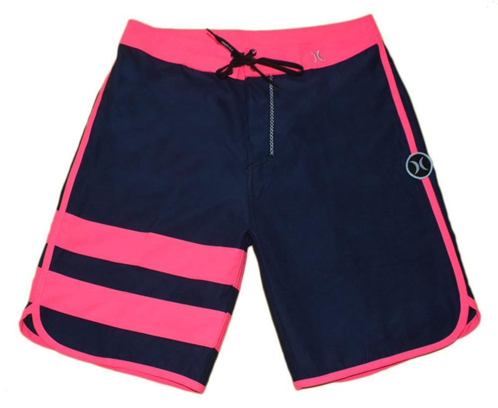 afaafd9899 2019 Awesome Polyester Swimming Trunks Mens Swim Trunks Swimwear Swim Pants  Quick Dry Surf Pants Leisure Shorts Bermudas Shorts Board Shorts NEW From  ...