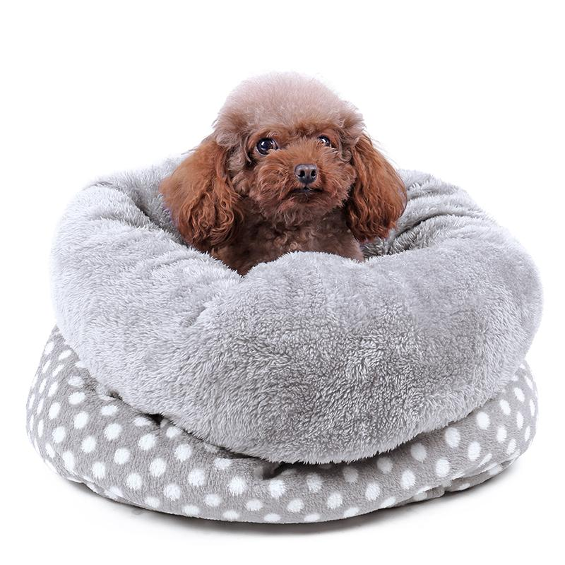Awesome Pet Magic Warm Soft Sleeping Bag Dog Cat Bed Kennel Cave Cushion Mat Blanket Suitable Multiple Function House For Animals Inzonedesignstudio Interior Chair Design Inzonedesignstudiocom