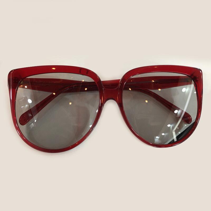 91927eeb36bd8 Compre 2019 Alta Qualidade Cat Eye Sunglasses Para Mulheres Marca Designer  Oculos De Sol Feminino Moda Vintage Óculos Feminino Óculos De Sol De  Beijiaer, ...