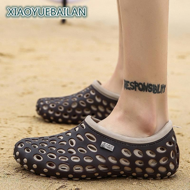 sandals-with-holes-on-the-bottom-what-color-is-a-cock-roachs-blood