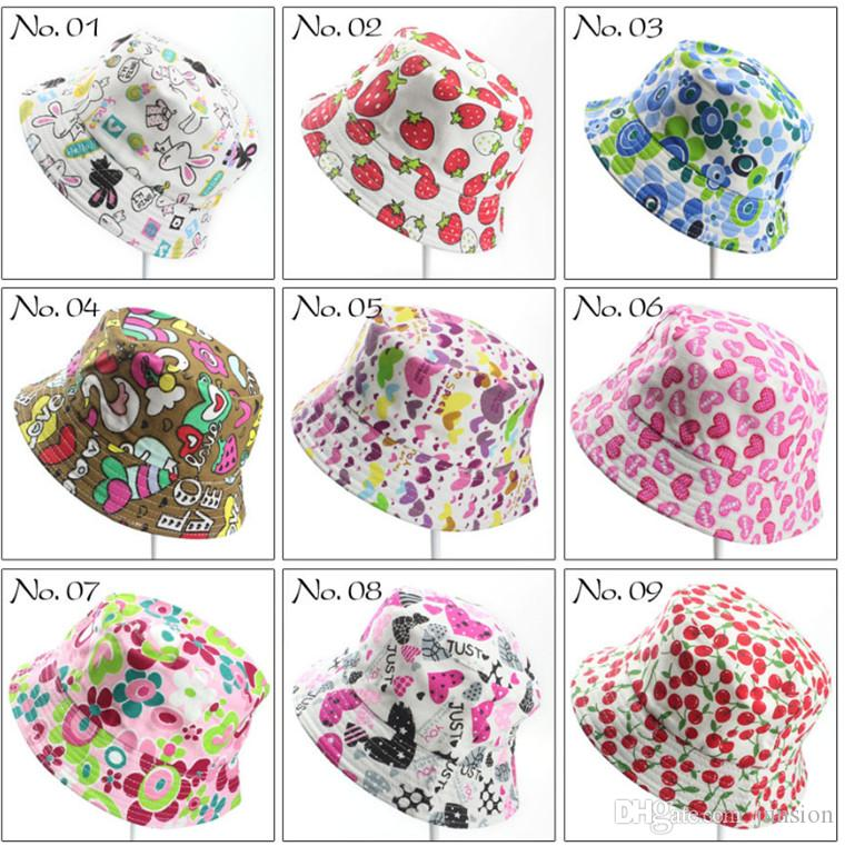 0f3f29b311e 2019 Kids Beach Sun Hats Children Flower Hats Infant Lovely Rabbit Cute  Hats Hat Baby Autumn And Winter Children S Hat 2018 New Cap From Junsion