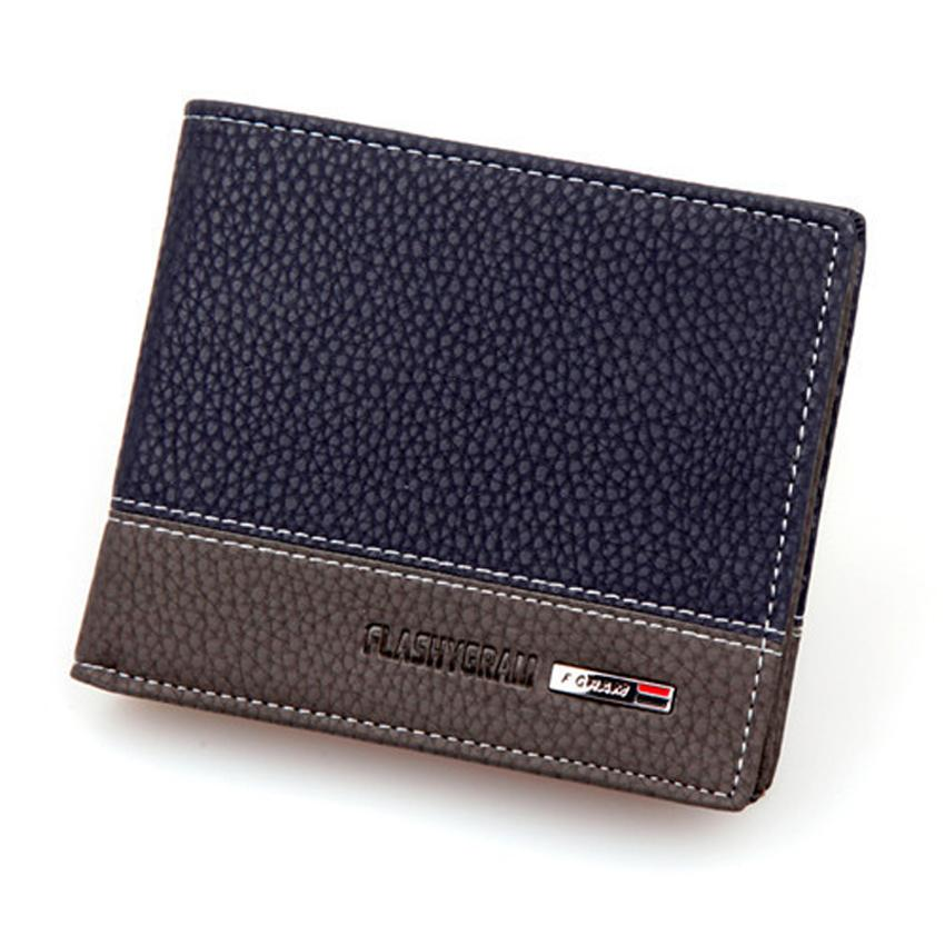 Bank ID Business  Holder Auto Car Document Passport Cover On Case Men Wallet Driver Bag Purse Porte Carte Cardholder