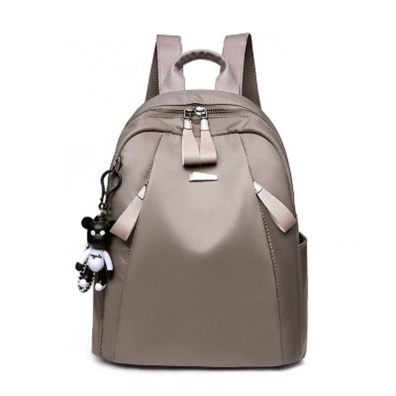a4704cbd35f9 Oxford Cloth Backpack Women S 2018 New School Bag By Mail Osprey Backpacks  Book Bags From Beigekar