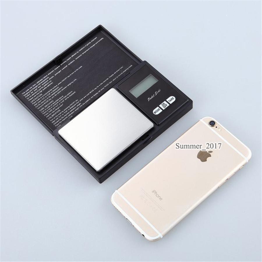 미니 포켓 디지털 스케일 0.01 X 200g 실버 동전 골드 쥬얼리 균형 LCD 전자 디지털 쥬얼리 규모 균형 무게