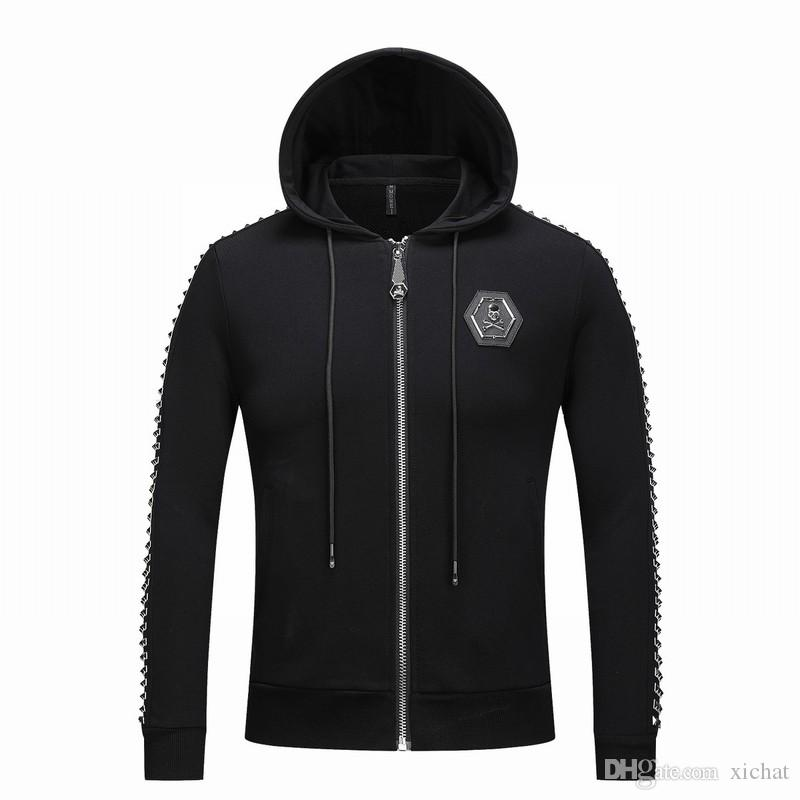 Responsible Luckyfriday 2018 Riverdale Cotton Hooded Sweatshirt Men And Women Pullover Harajuku Mens Clothing Sweatshirt Coat Black Hoodie Buy One Get One Free Men's Clothing