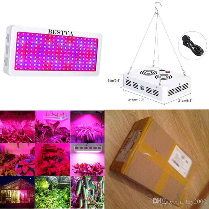 Grow lights 300W 600W 800W 1000W 1200W 1500W 1800W 2000W Full Spectrum LED  Grow Light for indoor plants grow led light greenhouse led