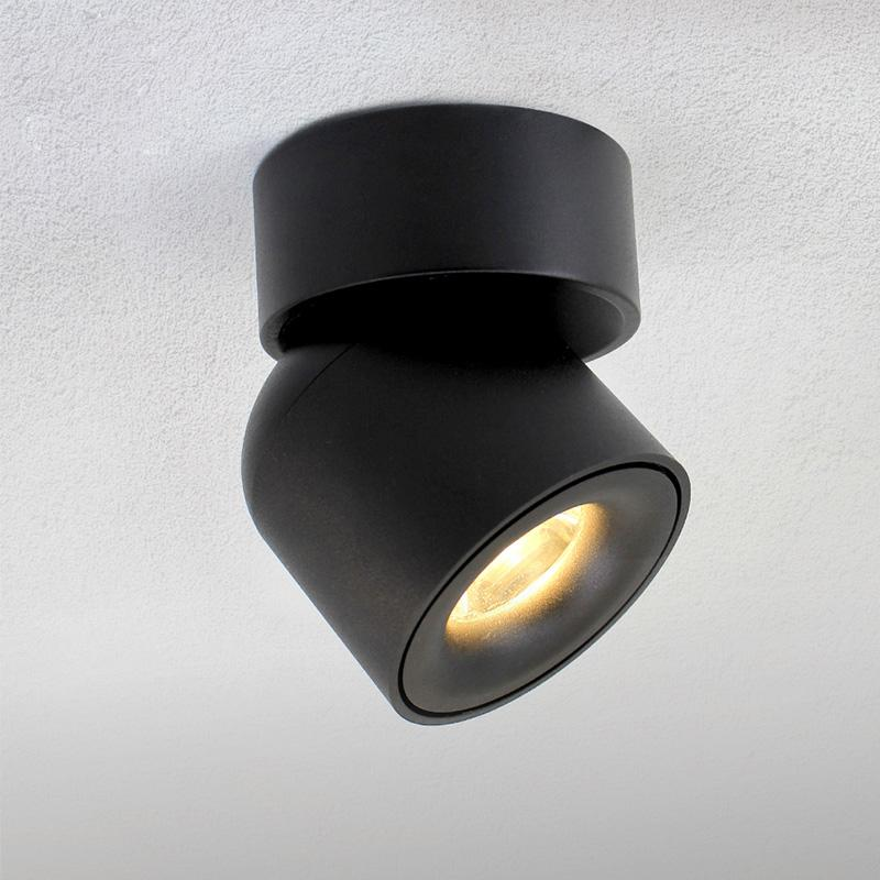 2019 eusolis focos led techo led adjustable ceiling spot light surface mounted ceiling light vitrine verlichting spot lamp from samanthe 10016 dhgate
