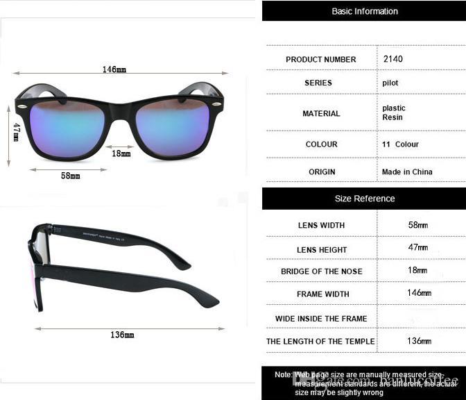 Nouvelle mode lunettes de soleil rondes Marque Designer Lunettes Lunettes Hommes Femmes Mirrored Cool Lunettes de soleil avec boîte à cas pas cher Vente en ligne