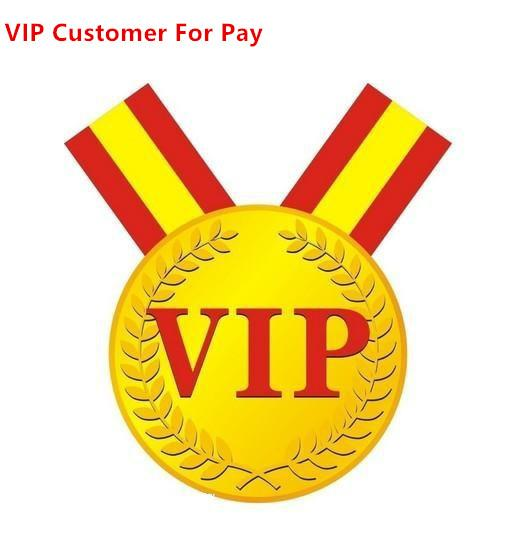 Check Out Link For VIP Customer Paid free shipping