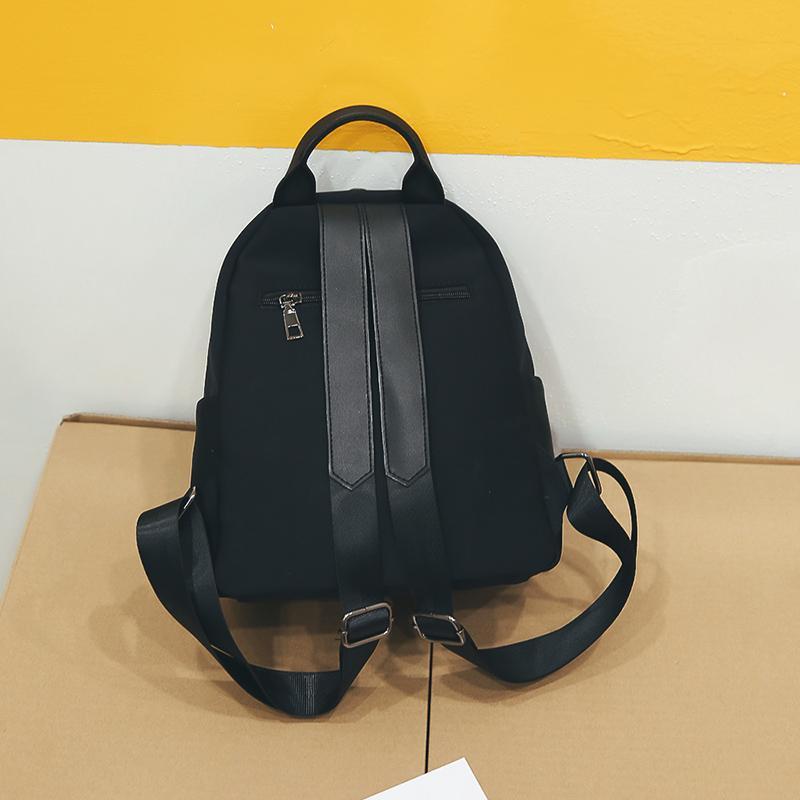 2018 Hot Sale Style Bookbags Nylon Womens Backpack Travel Bags Student  School Bag Girl Backpacks Casual Travel Rucksack Swiss Backpack Laptop  Rucksack From ... 051d9dd52e263
