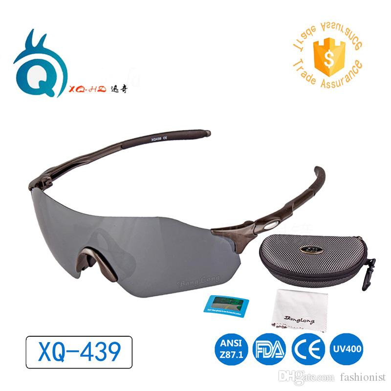 eee74dfd05 High Quality TR90 Frame Large Size Polarized Lens TAC Len UV400 Hiking  Cycling Glasses Sports Sun Glasses Polarized Sunglasses Outdoor Sunglasses  Cycling ...
