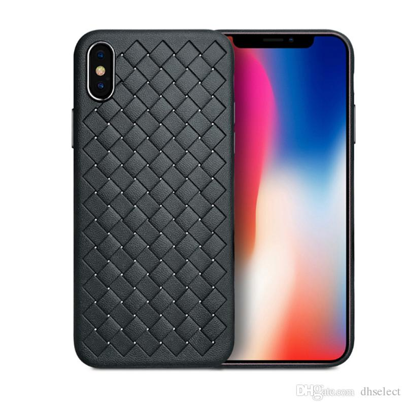 coque iphone x leather