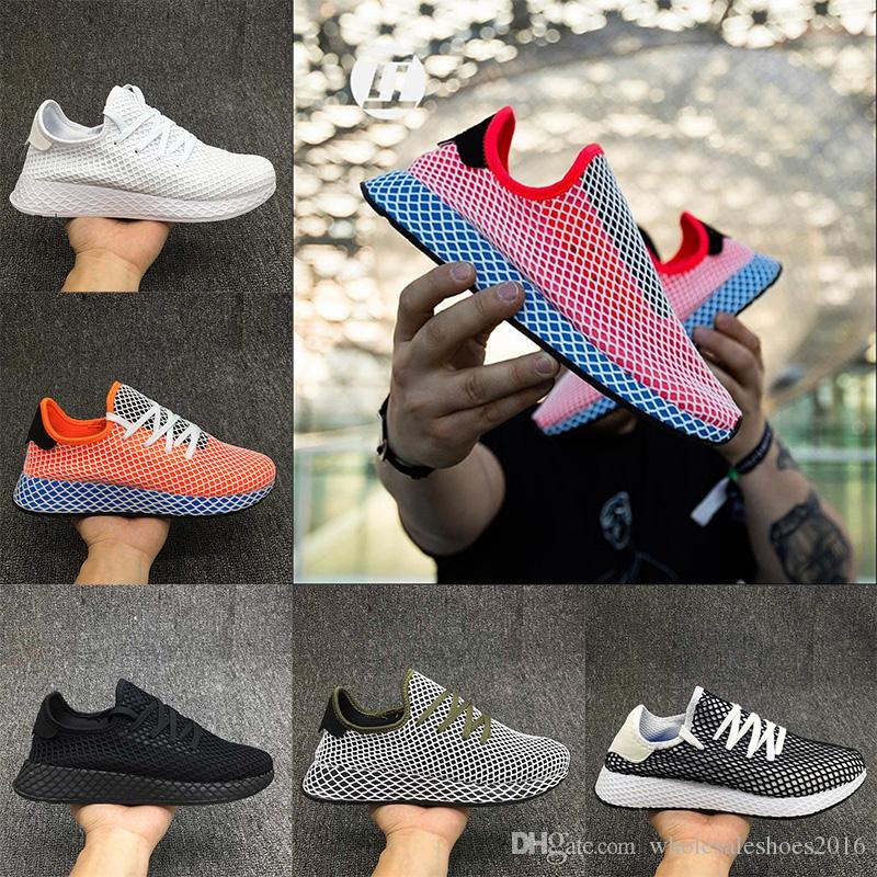 c52c331d74418 Fashion Designer Deerupt Runner Mens Running Shoes Men Women ...