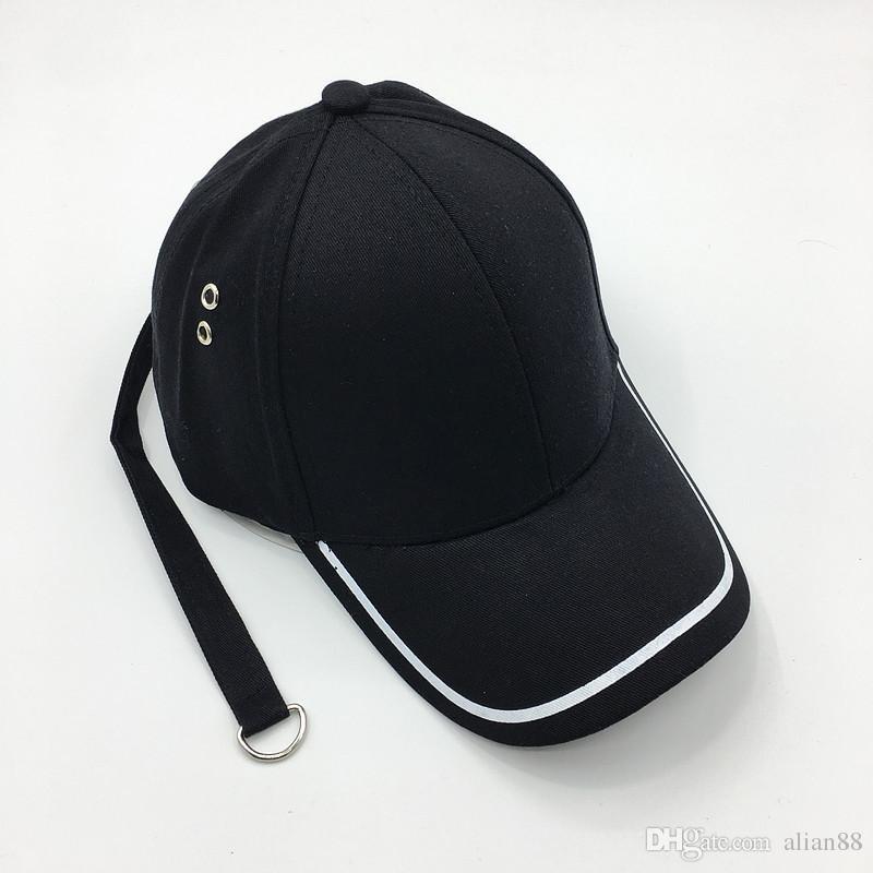 Beyzbol Şapkası Erkek Şapka Bahar Özel Şapkalar Şans Rapçi Snapback Kovboy Adam Moda şapkalar