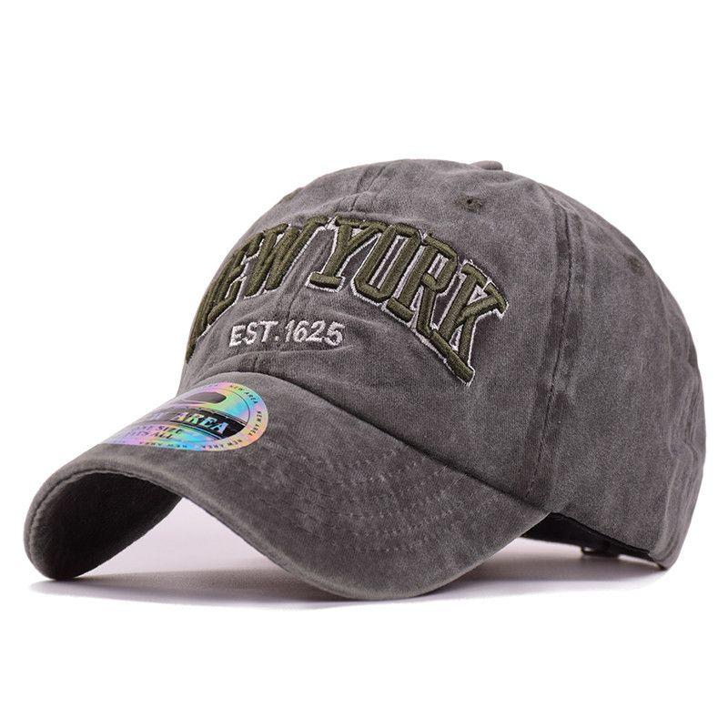 Compre Gorras De Béisbol De Vaquero Para Hombres De Mujer Gorras De Pico De  Casquette Gorras De Deporte Ajustables Casuales Sombreros De Deportes  Curvados ... a55e3da8e25