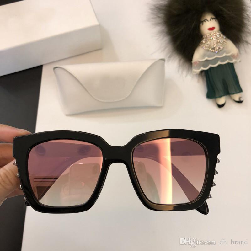 1a0c24f175 New Style Sunglasses Women Brand Designer High Quality 2018 Retro Vintage  Sun Glasses For Women Female Ladies Sunglasses UV 400 Polarized Wo Kids  Sunglasses ...