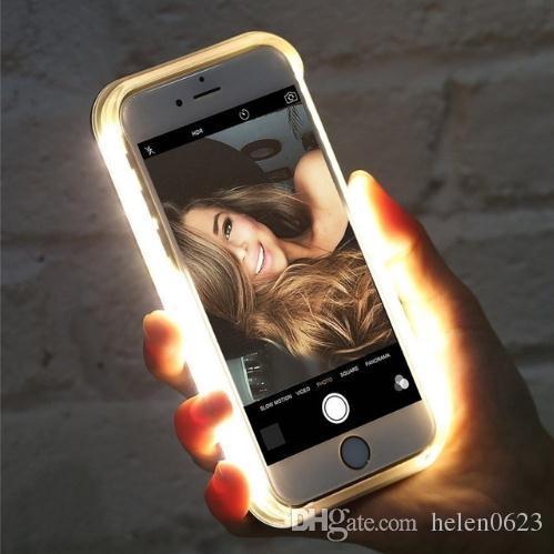 luminous iphone 6 case