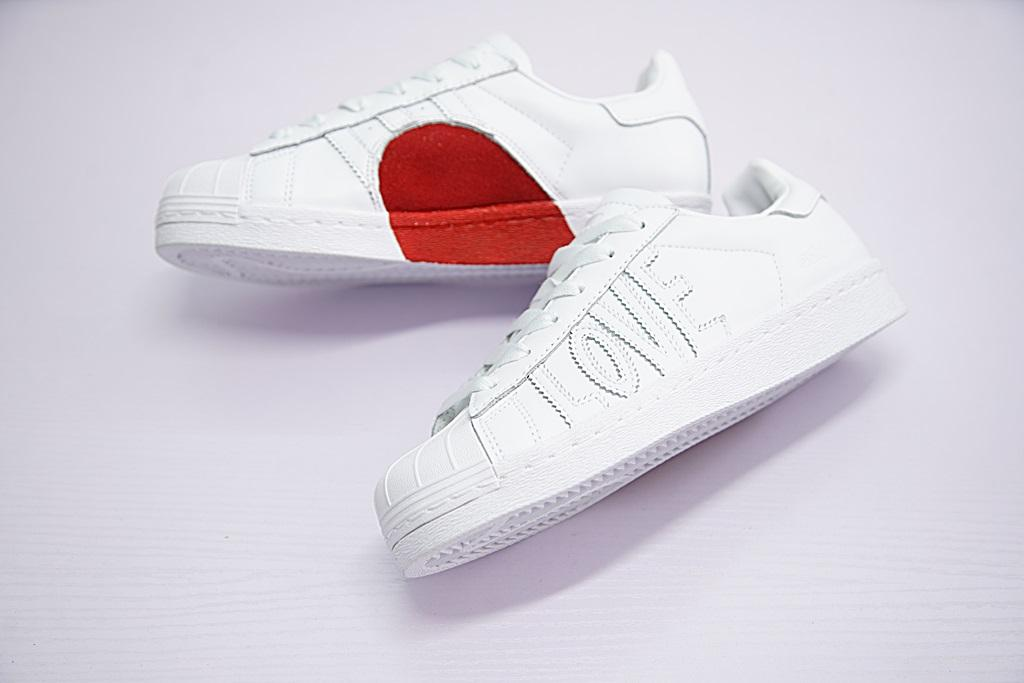 adidas superstar 80s half heart nz