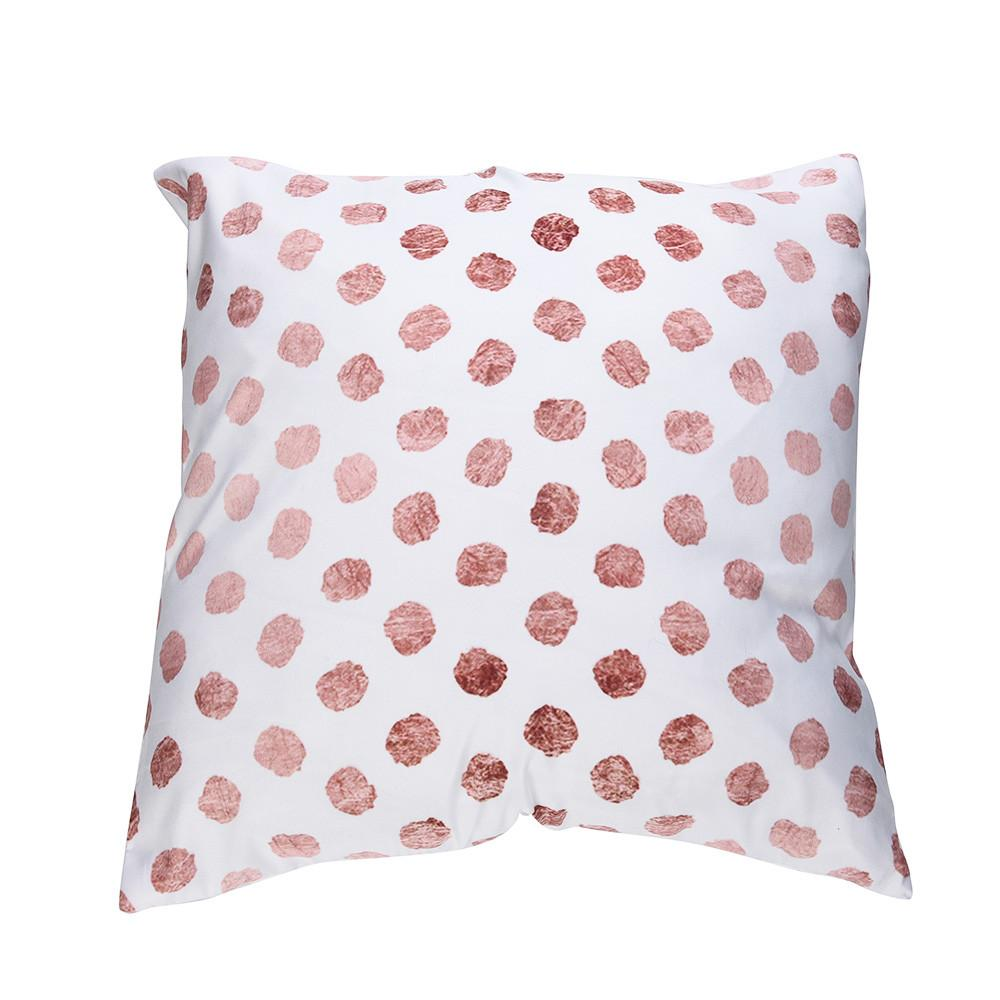Animal Pattern Cat Printing Pillow Case Polyester Pillowcase Decorative Pillows For Sofa Seat Cushion Cover Home Decor 45*45cm