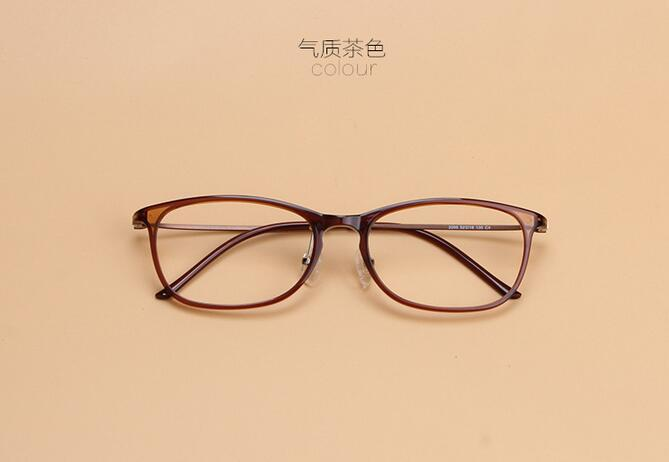 20825c8d12 2019 Tungsten Titanium Spectacle Frame With Ultra Thin And Thin Frame From  Bojiban