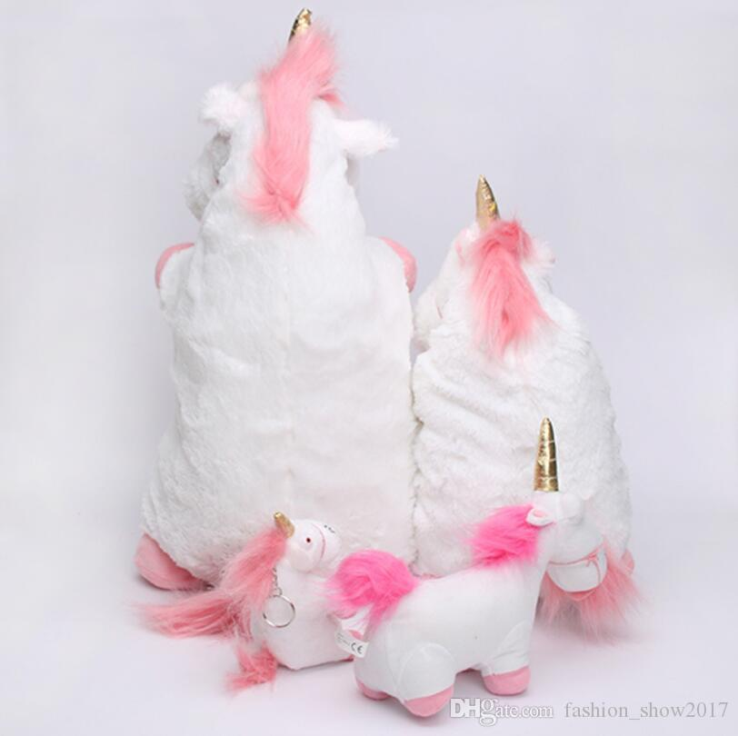뜨거운 소매 56cm 40cm 영화 애니메이션 플러시 장난감 부드러운 박제 동물 봉제 장난감 인형 Juguetes de peluches bebe