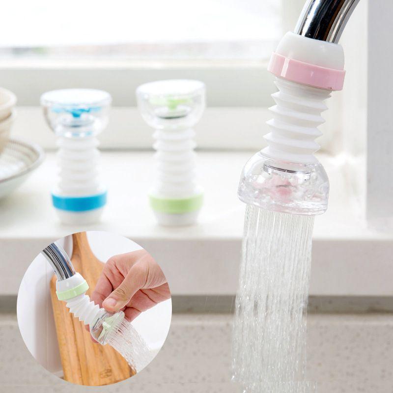 2018 Water Saving Faucet,Water Filter Faucet,Water Valve,Anti Splash  Tap,Pink Kitchen Sink,Bathroom Faucet,Adjustable Water Saving Device From  Chaplin, ...