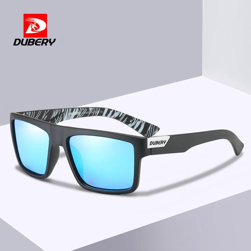 e36da11489 DUBERY Brand Classic Sunglasses Men Polarized HD Driving Square Sun Glasses  Ultralight Eyewear Frame UV Goggles Male Gafas XH35 Victoria Beckham  Sunglasses ...