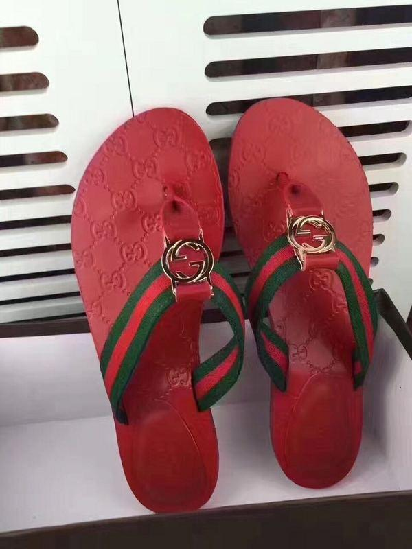 5e67dbcd9d9e3 Red Flip Flops 2099001 Men Slippers Slippers Drivers Sandals Slides  Sneakers Princetown Leather Slipper Real Leather Shoes Slipper Dress Shoes  From ...