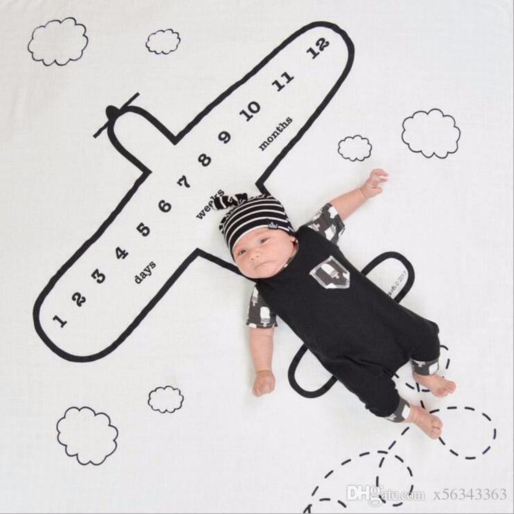 Neugeborenes Baby Fotografie Hintergrund Requisiten Baby Foto Stoff Kulissen Säuglingsdecke Baby Foto Fotografie kreative Decke