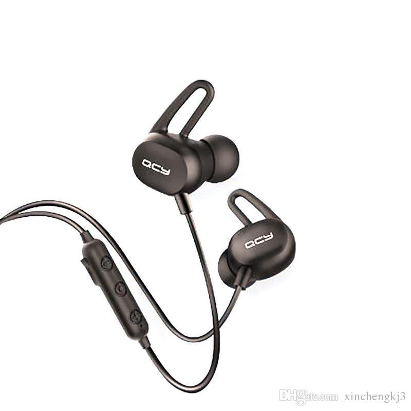 Casque Audio Sennheiser Qcy E2 Sports Bluetooth écouteurs Sans Fil