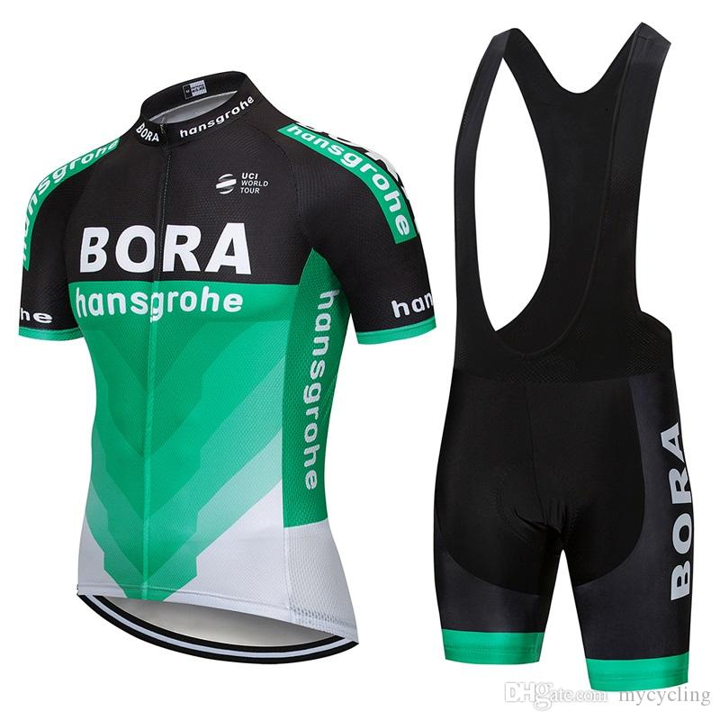 2018 Bora Team Summer Pro Sporting Racing COMP UCI World Tour Porto 3d Gel  Cycling Jerseys Bike Ciclismo Clothing Manufact 82209Y Mtb Jerseys Cycling  Short ... 69c31c16e