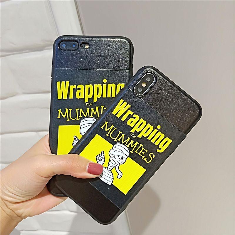 iphone 7 phone cases mummy