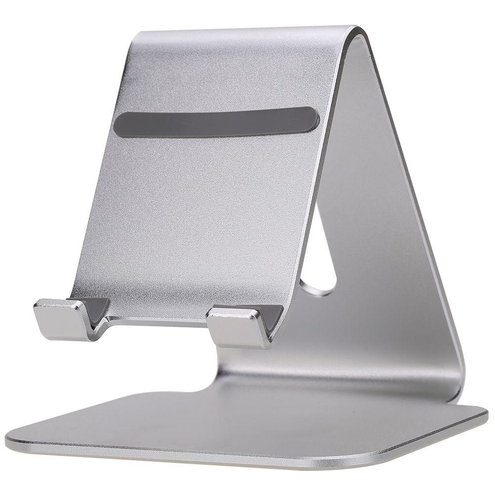 885e596004d 2019 Universal Anti Slip Tablet PC Stand Aluminium Metal Desk Non Slip  Bracket Holder Mount For Pad Support Tablette From Moncia01