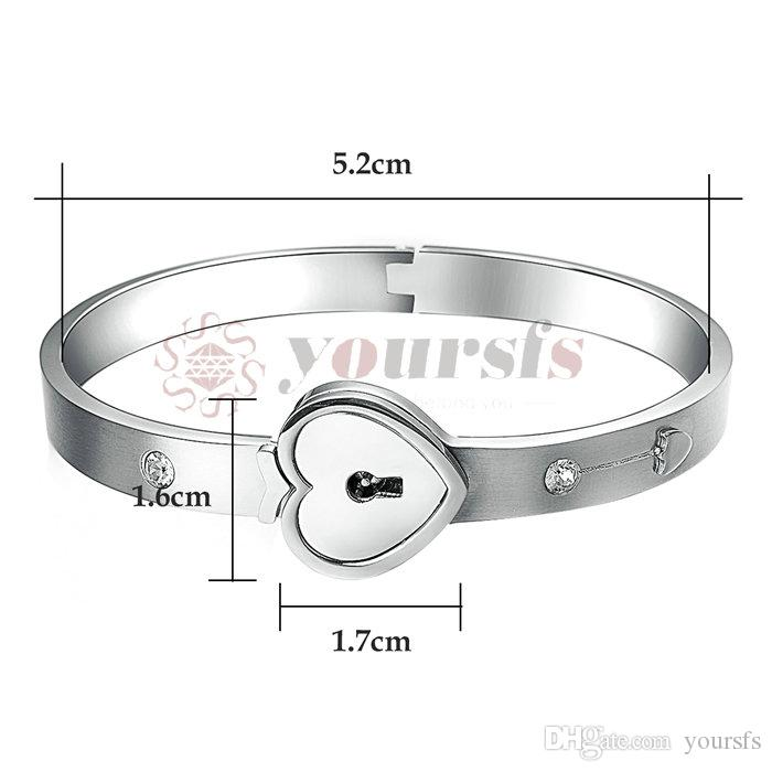 Yoursfs Jewelry Sets For Girl Couple Stylish Valentine Gift For Girlfriends