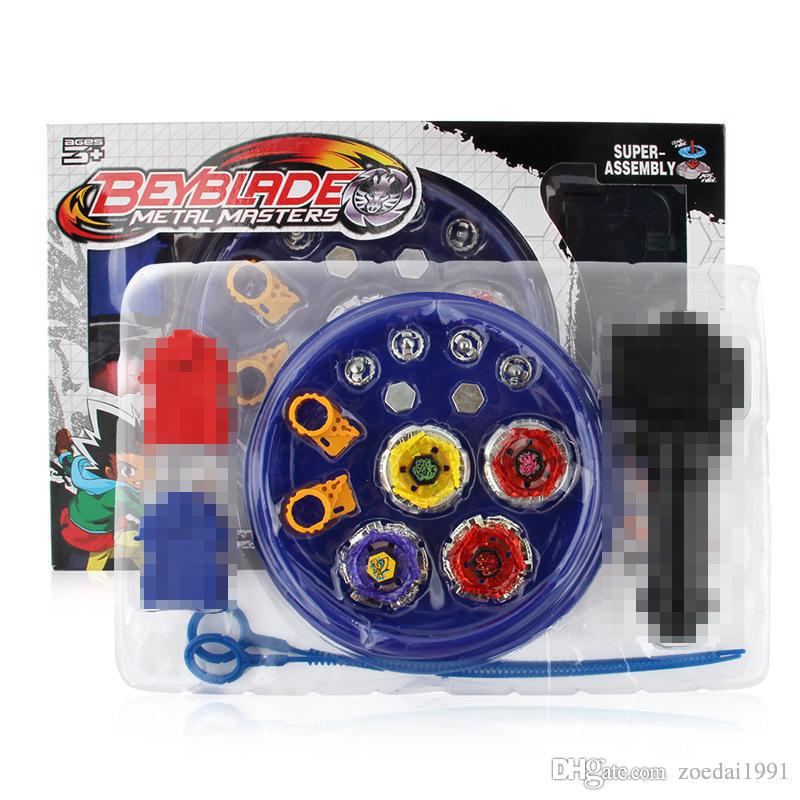 Beyblade Arena Spinning Top Metal Fight Beyblad Beyblade Metal Fusion Children Gifts Classic Toys