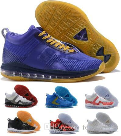 bc068753beab2f 2018 Air James X Je Icon Qs Basketball Shoes Sneakers Mens Man Harden Brand  Purple Conner Sports Tennis Trainers Chaussure Basket Ball Shoes Basketball  ...