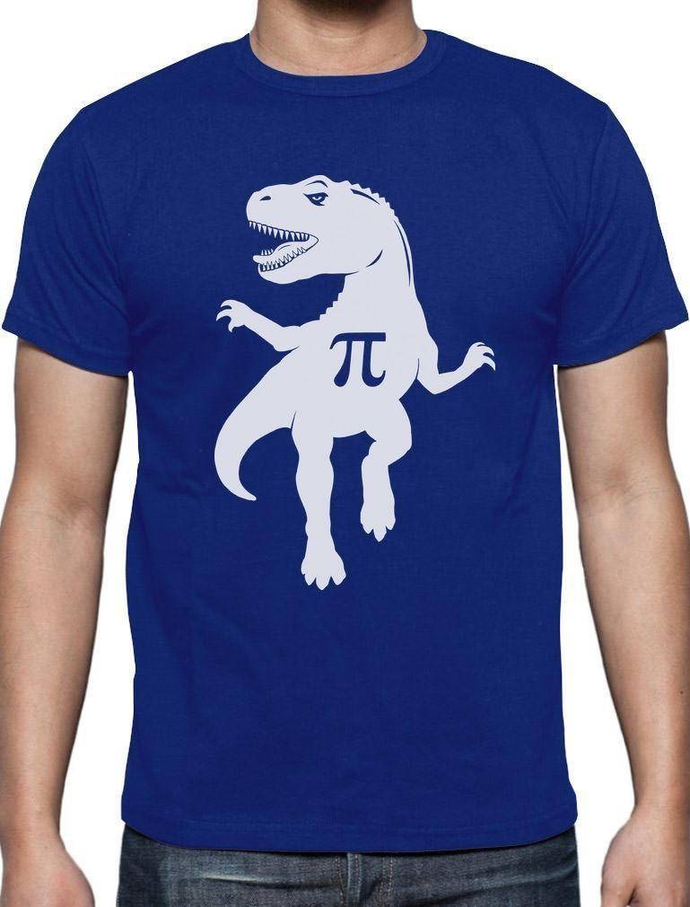 c9f20b7b Pi T Rex Dinosaur Pi Day Gift Funny T Shirt Raptor Pi Trendy T Shirts For  Men Shirts Funny From Shirtsthatrock, $11.01| DHgate.Com