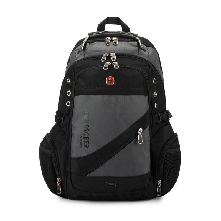 09f51f28f35 Men s Travel Bag New Fashion Brand Design Man Backpack Polyester ...