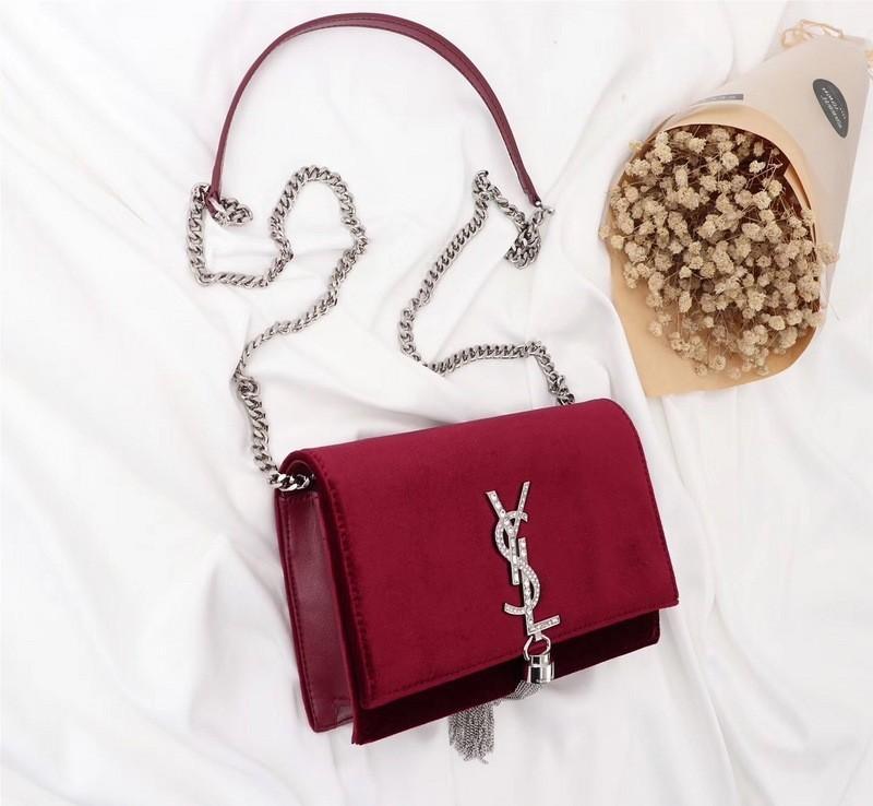 5368123f13 Ladies High End Designer Clutch Bags Women Shoulder Bag Black Purse Handbag  Original Quality 491521 Handbag Sale Handbag Brands From Sanxun5, ...