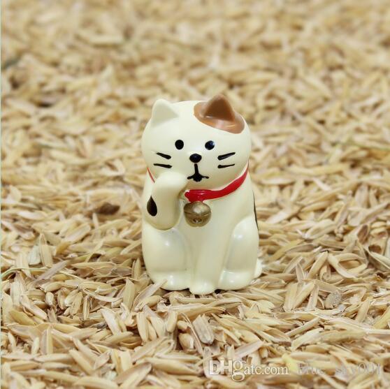 Micro paesaggio scena Panda Pinguino maiale bambola Micro ornamento paesaggio muschio bonsai materiale ornamentale accessori fai da te