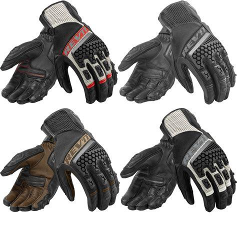 REVIT Sand 3 Gloves Motorcycle Motocross Cycling Riding Racing Men s Gloves