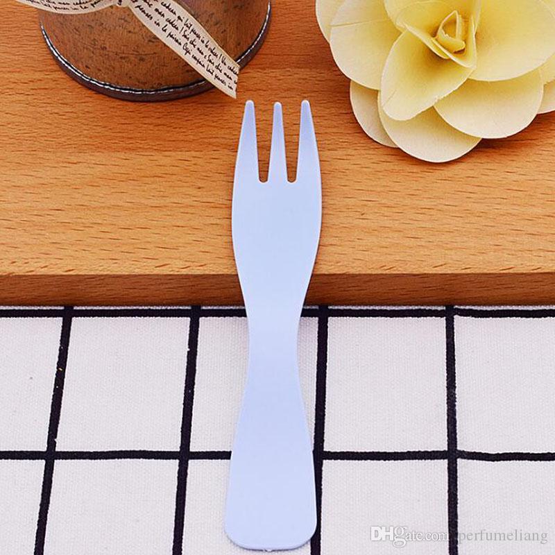 11,5 cm Einweg Kunststoff Gabel Besteck Catering Party BBQ Camping Reise Hochzeit Geburtstag Versorgung Kostenloser Versand ZA6777