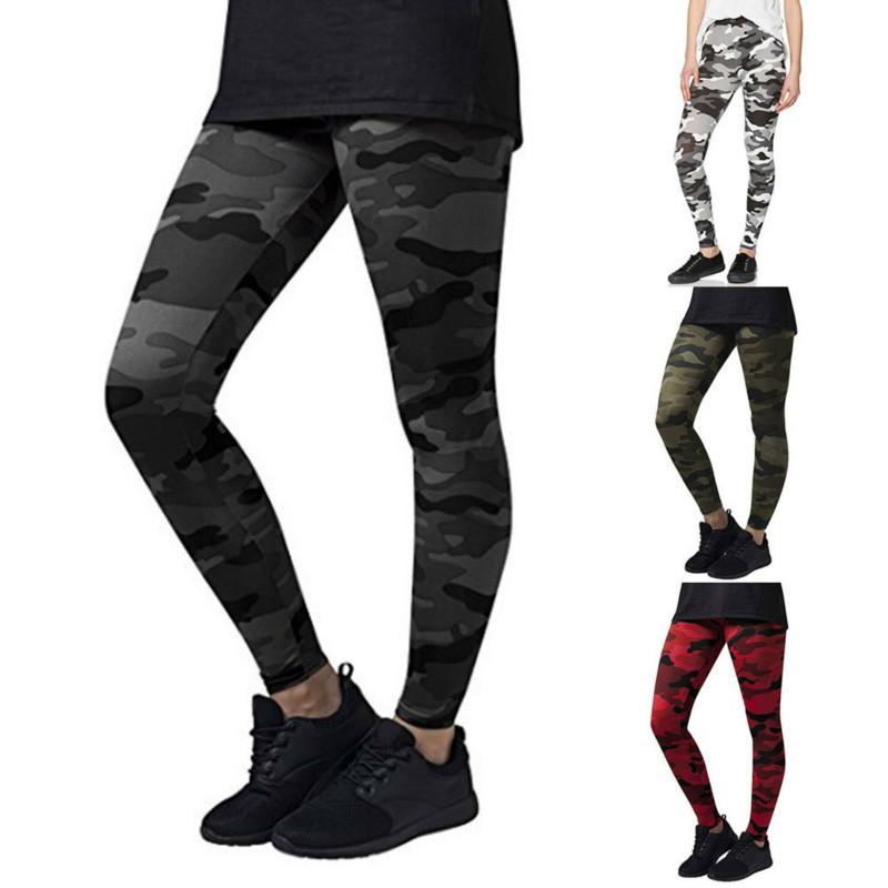 1501311761e1 Compre 2019 Nueva Moda Mujeres Leggings 3D Color Impreso Colorido Leggins  Pant Mujeres S XL Envío Gratis A $28.2 Del Illusory09 | DHgate.Com
