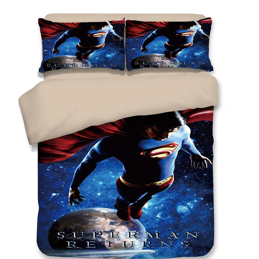 Grosshandel Heisser Verkauf Heimtextilien Super Cool 3d Bettwasche