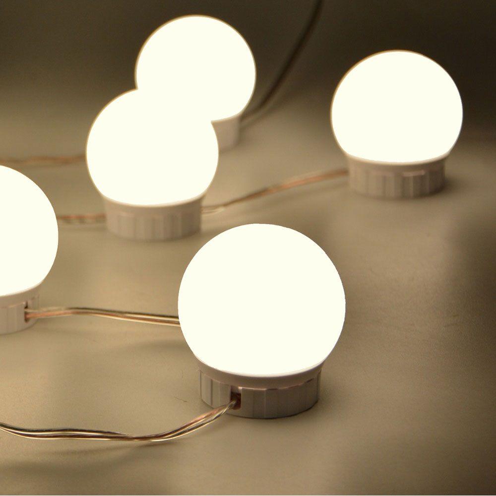 LED lamp DIY