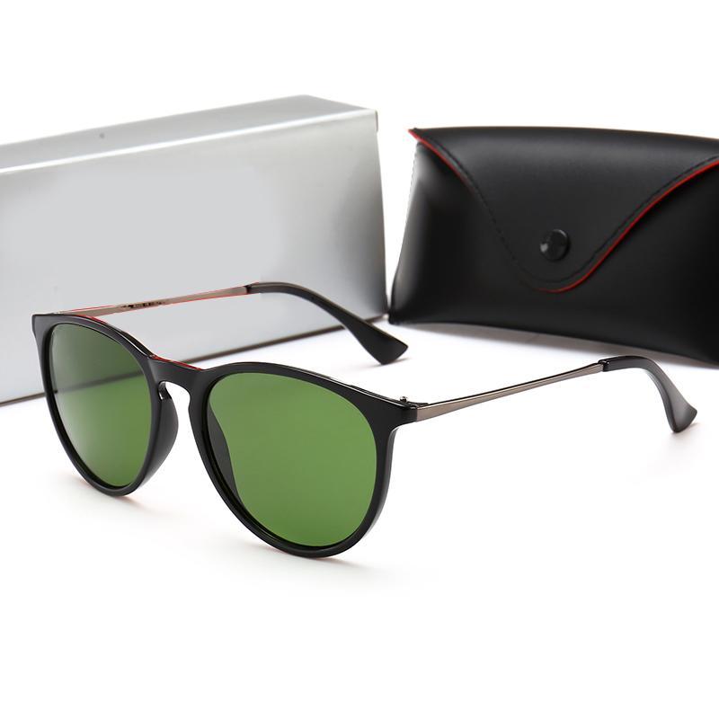 1adb6864a1d New 4171 Cat Eye Sunglasses Famous Women Men Brand Designer Oval Popular  Sunglasses 100% Anti Uv Summer Glasses Fashion Street Sunglasses Sunglasses  For Men ...