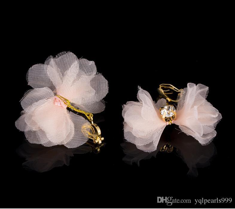 Silk yarn full sky star bride's head ornaments wedding bride's head ornaments