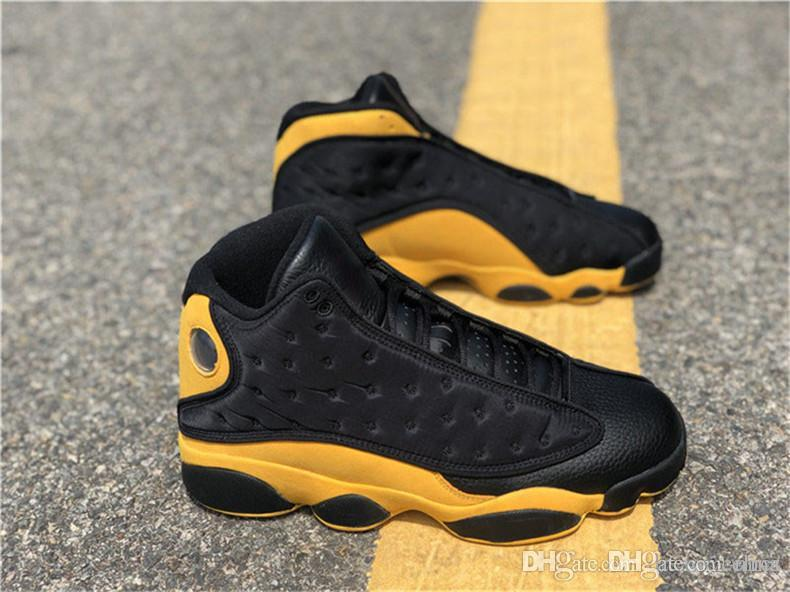 9f168ae8d12 2019 2018 Hottest 13 Melo Class Of 2002 Carmelo Anthony Black Gold  Basketball Shoes Man Authentic Real Carbon Fiber Sneakers With Box 414571  035 From Mics, ...